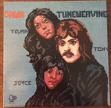 Tony Orlando and Dawn on Bell 1112 – Tuneweaving 1973