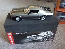 Auto World 1/18 scale L/E 1/1254 made 1970 Chevrolet Camaro Z-28