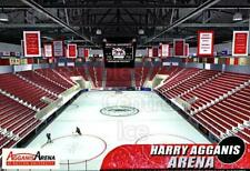 2003-04 Boston University Terriers #24 Harry Agganis Arena