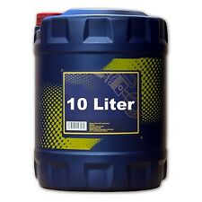 10 (1x10) Liter MANNOL Hydro ISO 68 Hydrauliköl DIN 51524 part 2, HLP 68