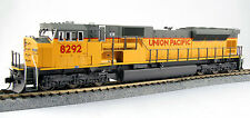 KATO 376393 HO EMD SD90/43MAC Union Pacific # 8292 Locomotive 37-6393 - NEW