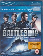 Battleship - Blu-ray - New + Sealed