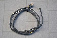 Jaguar XKR XK8 X100 Batterie Kabel Kabelbaum Battery Cable Harness LJC3710AA