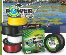 Shimano Power Pro 0,10mm - 0,56mm 10m bis 2500m Gelb und Weiß