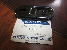 yamaha YZ 80 muffler stay new 2J5 14771 00