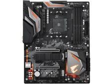 GIGABYTE X470 AORUS ULTRA GAMING AM4 AMD X470 SATA 6Gb/s ATX AMD Motherboard