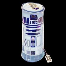 Official Disney Star Wars R2D2 Sound Effects Pencil Case