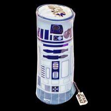 Official Disney Star Wars R2D2 Sound Effects Pencil Case