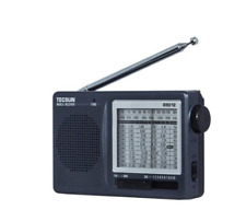Tecsun R-9012 Radio Multi-Bands FM MW SW 12 Bands Shortwave Radio Receiver