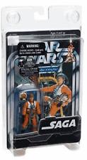 Star Wars Luke Skywalker X-wing Pilot La Saga Colección Figura De Acción