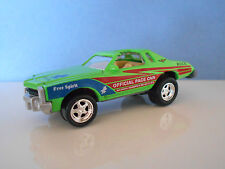 1975 Buick Century Pace Car - 1/64 Scale Limited Edition Must See Photos