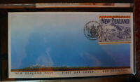 $20 DEFINITIVE STAMP   NEW ZEALAND 1994 FIRST DAY COVER