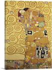 ARTCANVAS The Embrace 1905 Canvas Art Print by Gustav Klimt