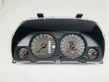 1997-2001 Honda Prelude AT 72K Instrument Gauge Cluster