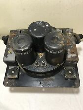 More details for ww2 air ministry/raf lancaster air mileage unit (mickey mouse unit) 6b/249 1943