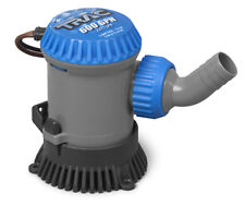 "NEW!!!  600 GPH (3/4"") Bilge Pump"