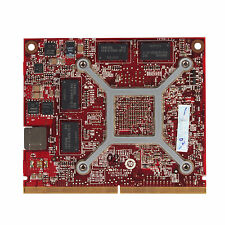 ATI Mobility Radeon HD4650 1GB DDR3 MXM 3 VG.M9606.009 Video card For Acer Dell