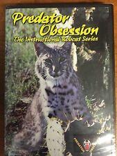 Bobcat Calling instructional DVD Predator Hunting.
