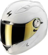 CASQUE SCORPION EXO 1000 AIR UNI BLANC - TAILLE XL 62