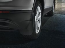 Original VW Schmutzfänger Tiguan II MQB Komplettsatz VORN links+rechts 5NA075111