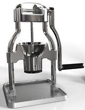 NEW Presso V2 ROK Coffee Grinder Portable espresso No Electricity Eco friendly