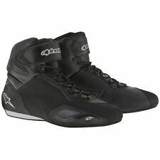 Alpinestars Faster 2 Shoes Black UK Size 8 (EU 42)