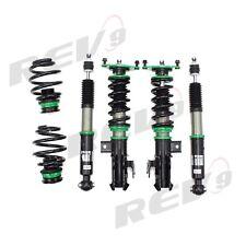Rev9 Power Hyper Street 2 Coilovers Lowering Suspension Kit Scion tC AGT20 11-16