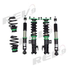 Rev9 Power Hyper Street 2 Coilovers Lowering Suspension Kit Scion xB 08-15 New