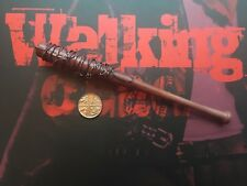 ZC Toys The Walking Dead TWD Negan ensangrentado Lucille Bat Suelto Escala 1/6th