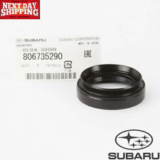 Subaru Ascent Impreza Crosstrek Outback Legacy Seal Ring Genuine OEM 806735290