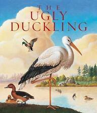 The Ugly Duckling by Hans Christian Andersen & Robert Van Nutt (2006, Hardcover)