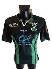 Maillot Rugby Ancien Pierrefonds Numero 11 Taille L