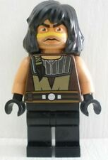 LEGO 7964 - STAR WARS - Quinlan Vos - MINI FIG / MINI FIGURE