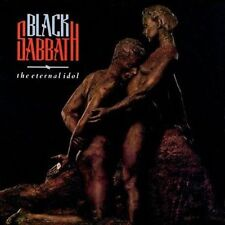 The Eternal Idol by Black Sabbath (CD, Nov-2010, 2 Discs, Noise (USA))