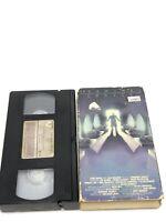 joe spano TERMINAL CHOICE david mccallum / ellen barkin VHS VIDEOTAPE