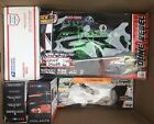 5pc Lot of R/C Uninspected Returns - Conditions Range & Vary