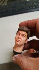 custom painted star trek dr mccoy head for 12 inch figure