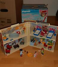 Playmobil 5167 - Mein Neues Mitnehm Puppenhaus