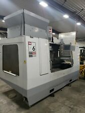 2007 Haas Vm6 Cnc Machining Center Vertical Mill 16808 Hours 699mw