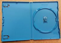 OFFICIAL WII U REPLACEMENT GAME CASE FAST DELIVERY