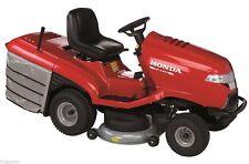 Honda Petrol Garden Tractors
