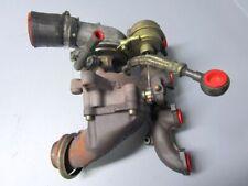 Citroen C5 (Dc _) 2.0 HDI Turbocharger K03-050 ED5038929 Exhaust Manifold