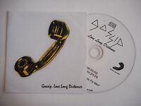 GOSSIP : LOVE LONG DISTANCE ( 2 VERSIONS ) [ CD SINGLE ] ~ PORT GRATUIT