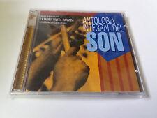 """CD """"ANTOLOGIA INTEGRAL DEL SON"""" 2CD 51 TRACKS COMO NUEVO LA FAMILIA VALERA MIRAN"""