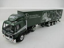 Minitanks; escala; carvallo; camion; plataforma