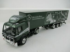 CAMION HERPA 1:87  REF CB