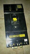 SQUARE D IF34090 3 POLE 90A 480V 100K I-LINE CIRCUIT BREAKER