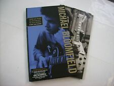 MICHAEL BLOOMFIELD - FROM HIS HEAD TO HIS HEART - 3CD+DVD BOXSET 2014