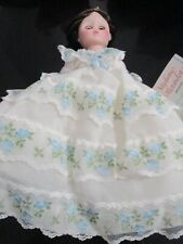 Vintage Madame Alexander Presidential First Ladies Doll~Julia Tyler