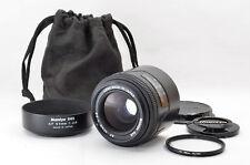 """Excellent+++++"" Mamiya 645 AF 55mm f/2.8 Lens w/Hood from Japan #914"